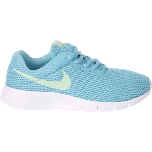 0f8636bc652d54 ... reduced nike girls tanjun br running shoes chlorine blue fresh mint  white 30d53 f60e4 ...