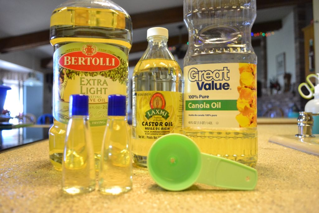 DIY Gentle Eye Makeup Remover Gentle eye makeup