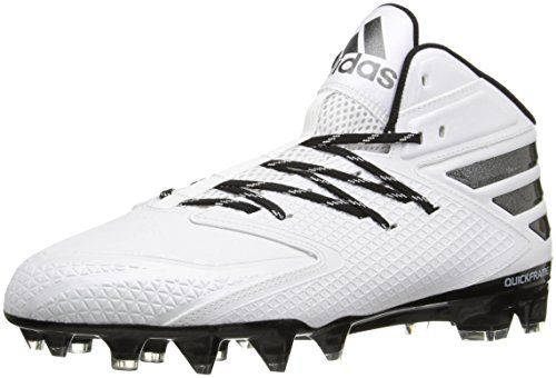 c97deeb8751 adidas Performance Men s Freak X Carbon Mid Football Shoe techfit upper is  engineered for natural