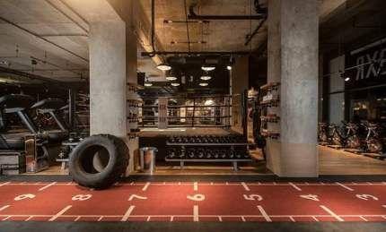 Fitness Interior Yoga 36 Super Ideas #fitness