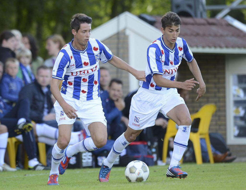 Heerenveen blijft steken op 0-0