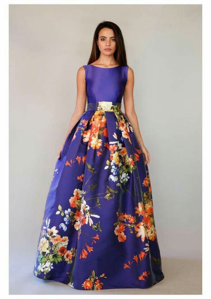 Pin de Laura Mestra en Vestidos fiesta | Pinterest | Vestidos ...