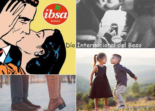 Feliz #DiaInternacionalDelBeso #conservamoslanaturaleza