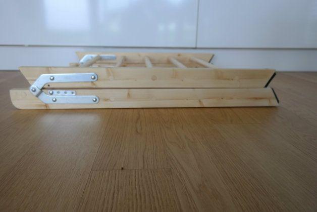 Klettergerüst Nach Emmi Pikler : Der klappbare platzsparende dreieckständer nach emmi pikler