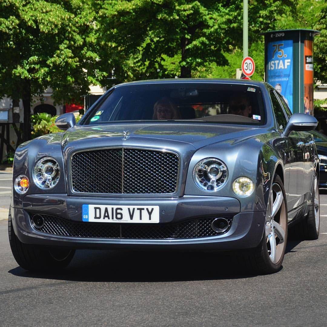 Bentley Super Cars Bentley Car Bentley Mulsanne