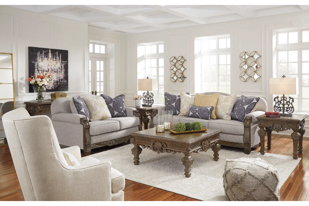Paseo Accent Chair Ashley Furniture Homestore In 2021 Accent Chairs Ashley Furniture Homestore Furniture