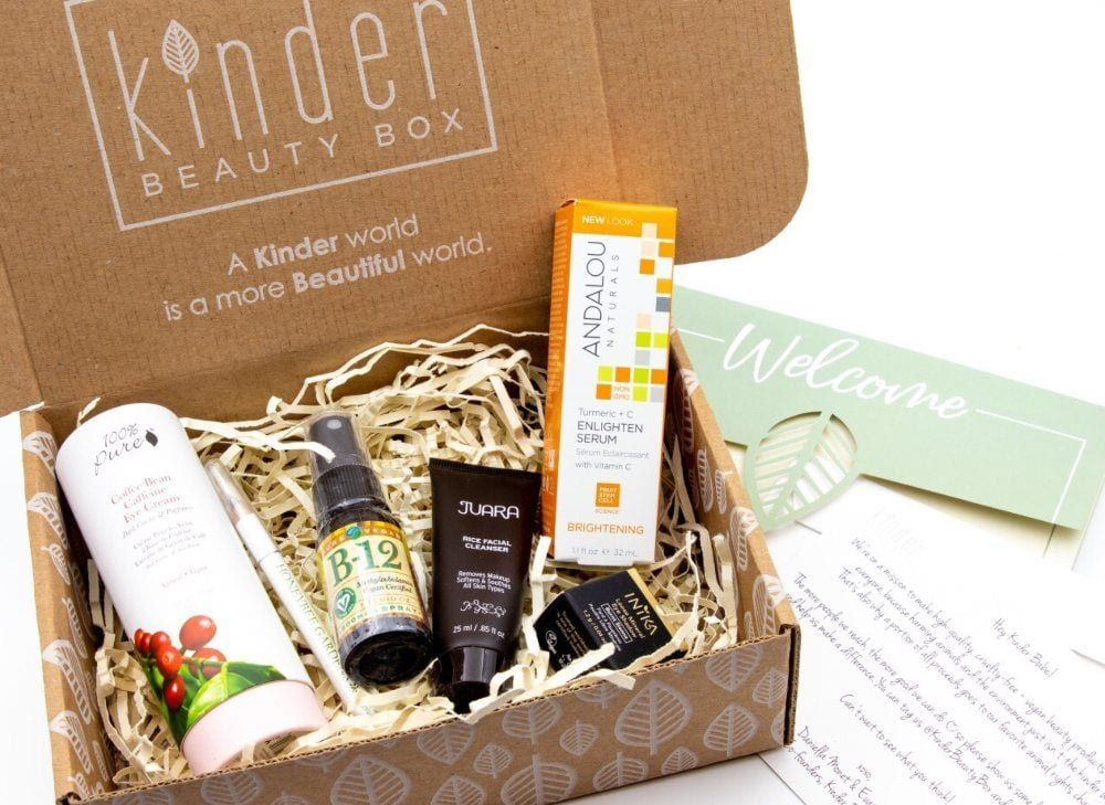 The 16 Best Beauty Subscription Boxes For Discovering Your New