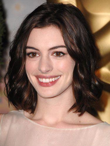 Gorgeous Medium Length Celeb Hairstyles To Inspire Your