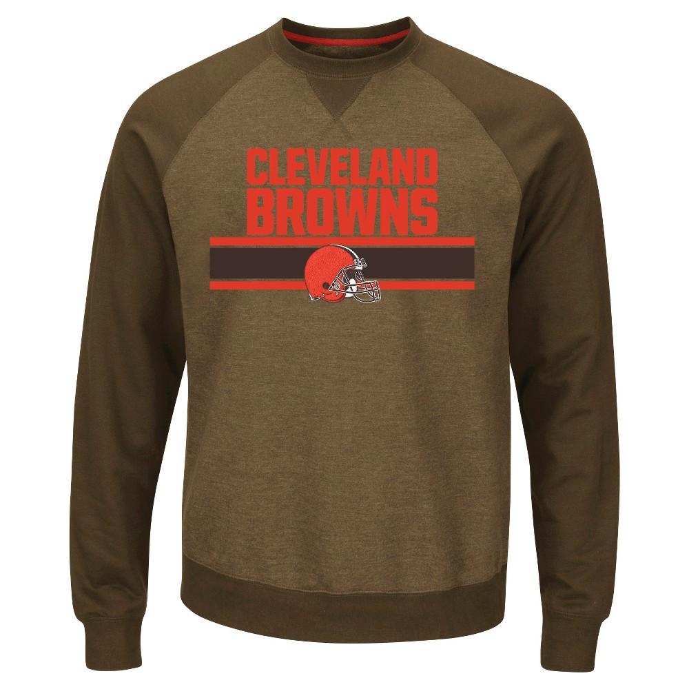 Cleveland Browns Men's Activewear Sweatshirt