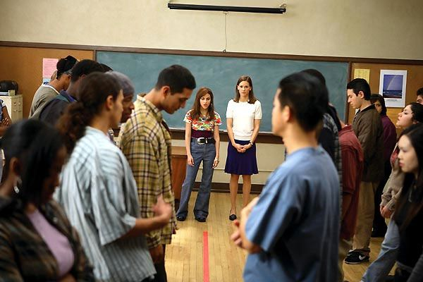 Freedom Writers Based On A True Story Shows The Innovations On