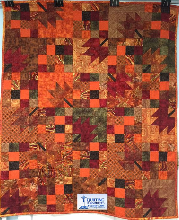 Autumn Color Play Kit   Flora, Fauna & Landscapes   Pinterest ... : quilting possibilities - Adamdwight.com