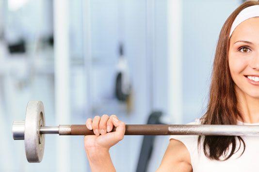 Top Strength Training Tips for Women - H2UWomen.com