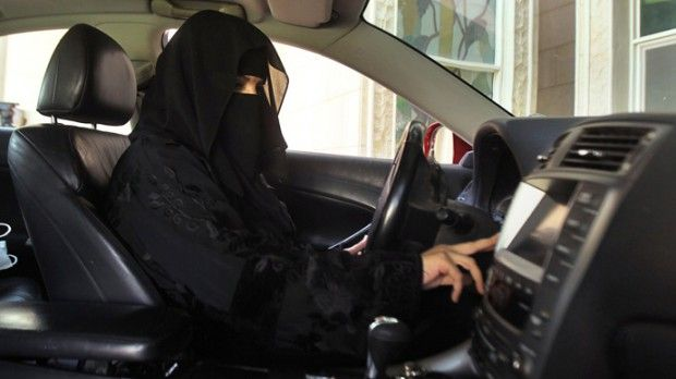 Saudi Arabia Mulls Women S Right To Drive But Only For Those