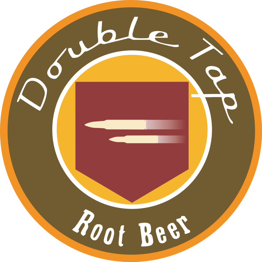 Double Tap Root Beer by Assyrianic Root beer, Call of