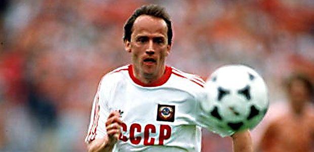 Igor Belanov. | Football players, Football soccer, Soccer