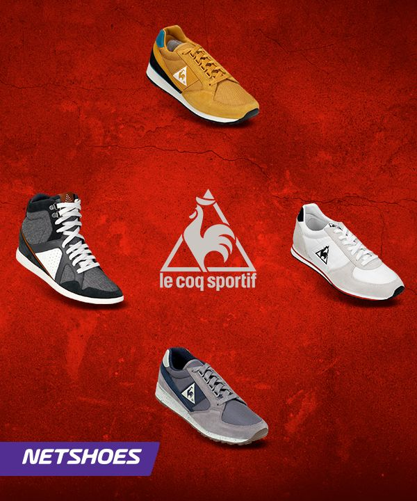El estilo está a tus pies