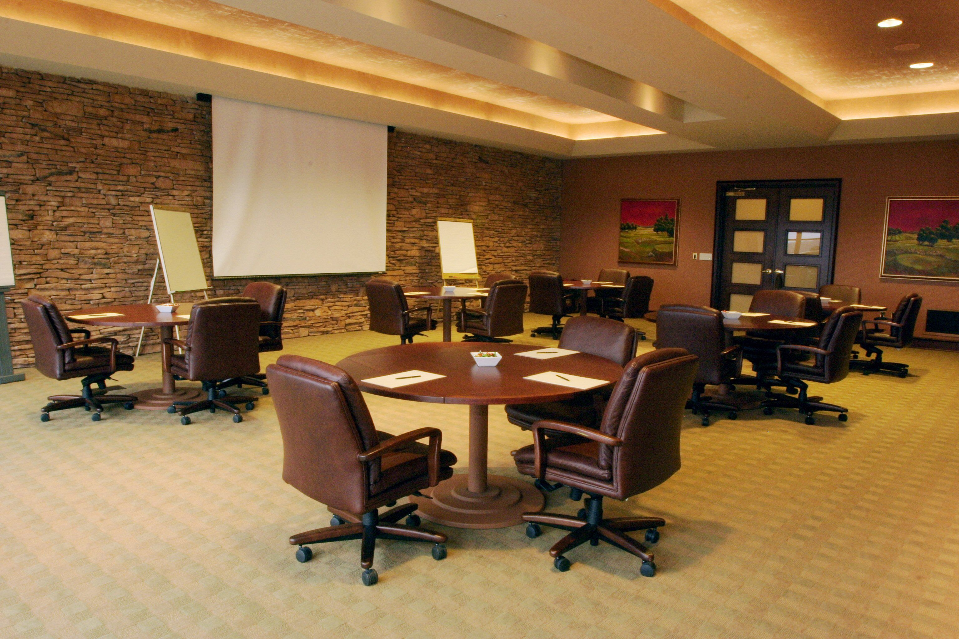 Photo Of The Meeting Room Joseph At Nemacolin Woodlands Resort