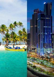 ATP y Copa Airlines lanzan en América una campaña turística - Telemetro