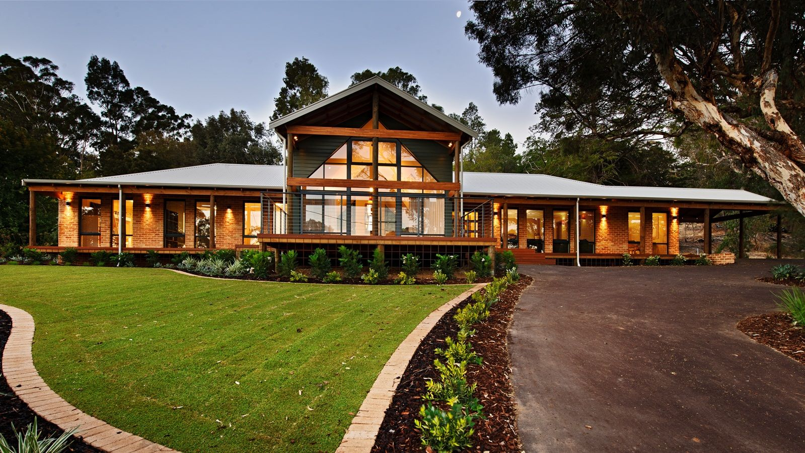 Ranch Style House Plan Australia Extraordinary Home Decoration Interior Home Decorating