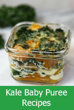 Eat your greens 8 delicious kale puree recipes for babies http eat your greens 8 delicious kale puree recipes for babies httplittlelock forumfinder Choice Image