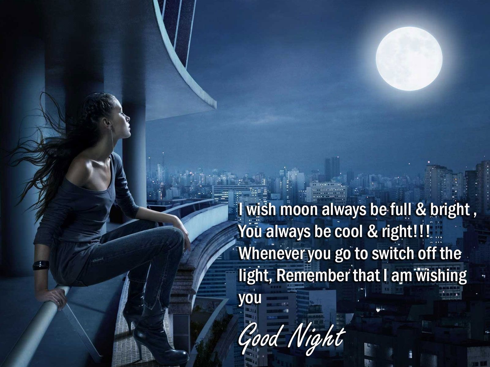 Image result for blue flash goodnight