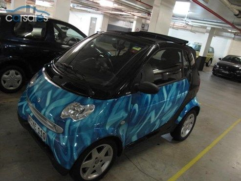 2004 Smart Fortwo Pulse C450 Smart Fortwo Cars For Sale Used Cars