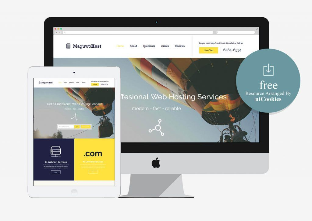 Maguwohost bootstrab html5 hosting business template 100 best looking best bootstrap templates for business firm corporate agency creative studio and multipurpose niches check this list of bootstrap templates accmission Image collections