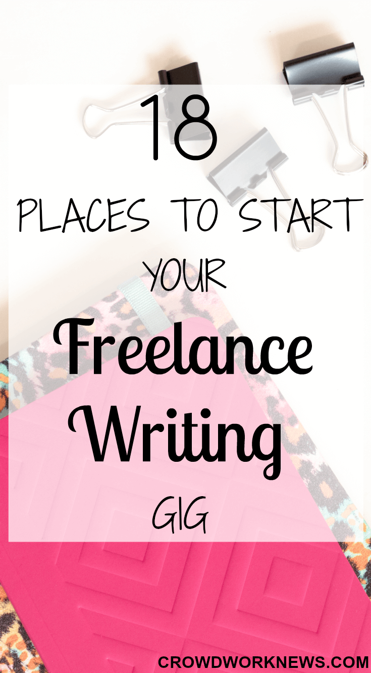Probably Freelance Writing Is The Most Lucrative Side Hustle Right Now Why Do I Say That With So Writing Jobs Start Freelance Writing Freelance Writing Jobs