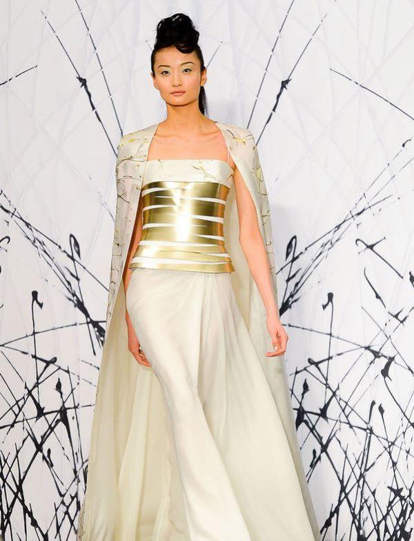 PARTE 1: Inspiraciones para tu 2º vestido de novia