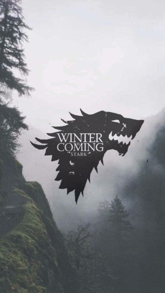 Game Of Thrones Winter Is Coming Game Of Thrones Winter Wallpaper Pictures