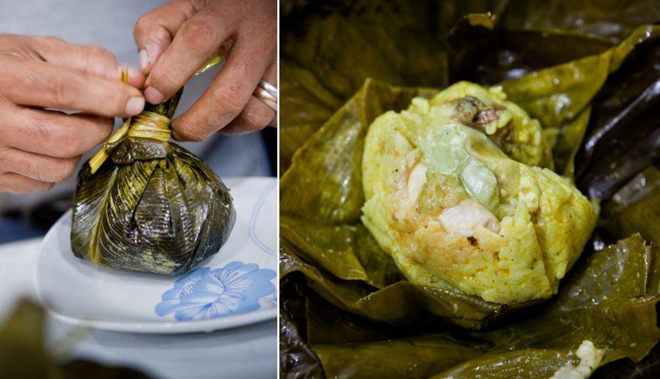 51 - Juanes: las grandes estrellas de la cocina amazónica - Te ...