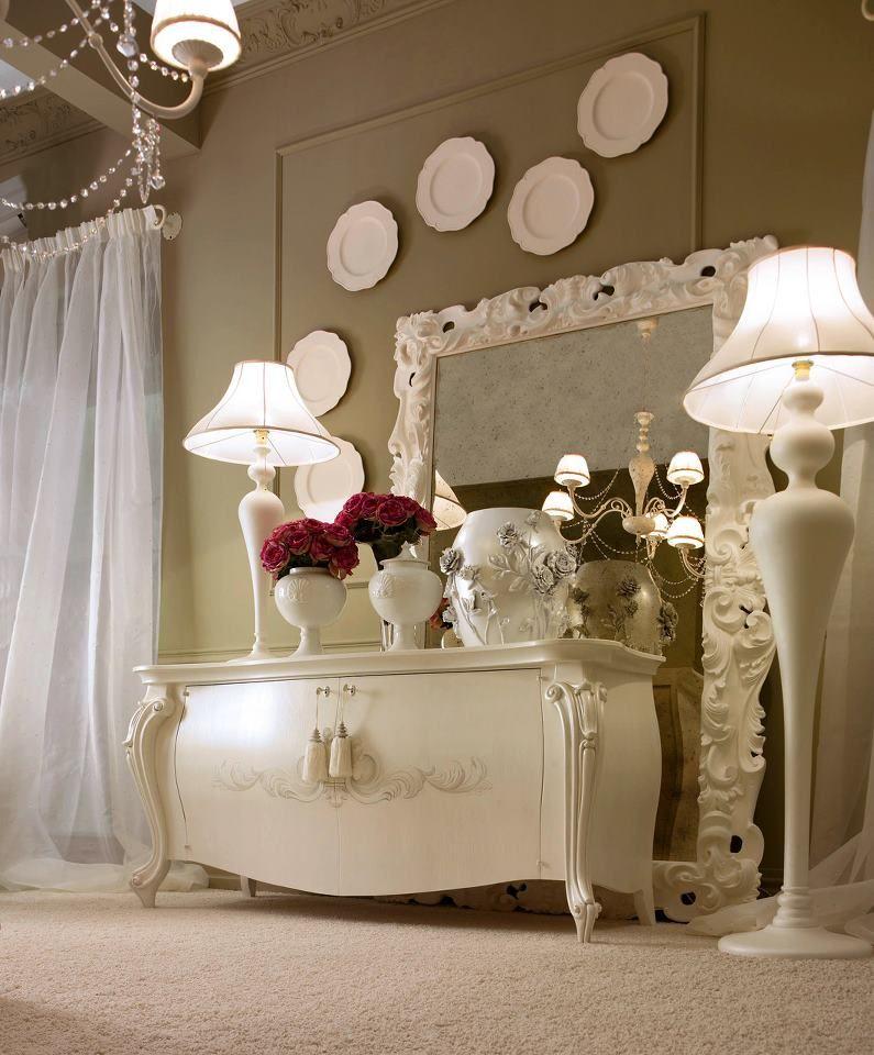 -espejo elegante-