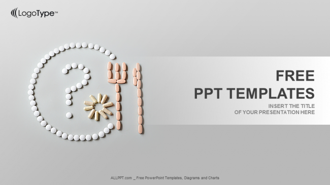 nutrient additives medical ppt templates 1