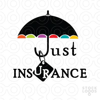 U Insurance Umbrella How To Make Logo Insurance Marketing