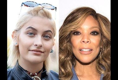 Paris Jackson Reacts to Wendy Williams' Rolling Stone Critique