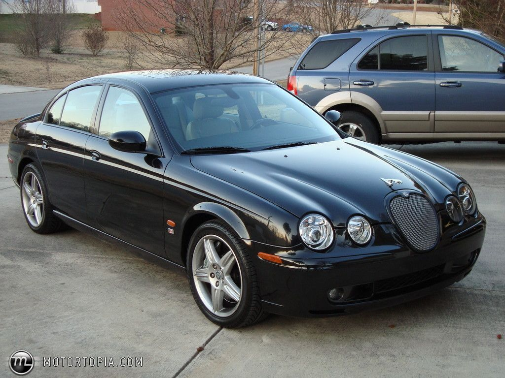 jaguar 2003 2003 jaguar s type r r jag fabulous. Black Bedroom Furniture Sets. Home Design Ideas