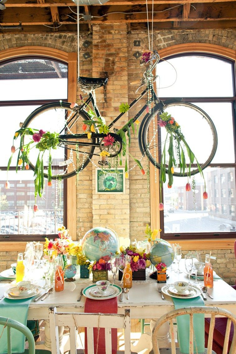 THE BEST 30 TABLE DECOR IDEAS FOR YOUR WEDDING THAT YOU\'LL EVER SEE ...