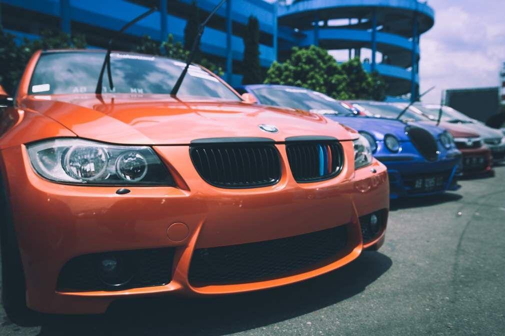 Cinco benefícios do carro por assinatura Bmw, Modelo de