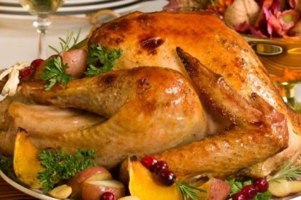 10 recetas para cocinar aves en Navidad | NAVIDAD - CARNES Y AVES ...