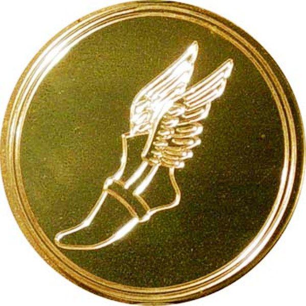 Winged  Hermes