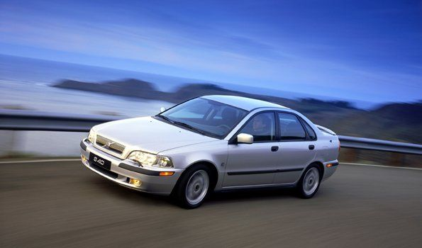 1997 Volvo S40 Sport Car Technical Specifications And Performance Volvo Volvo S40 Volvo V40
