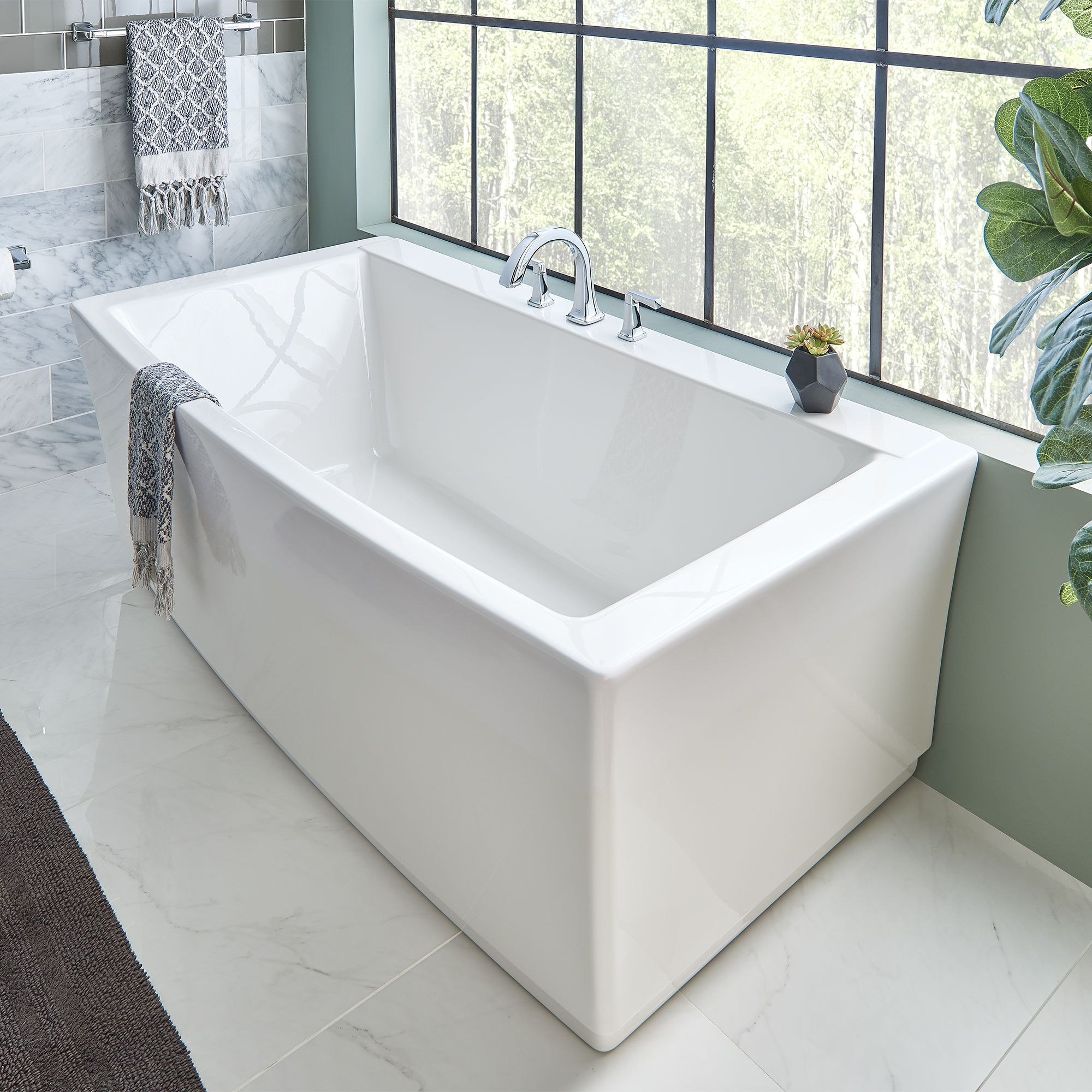 Townsend Freestanding Tub With Images Free Standing Bath Tub