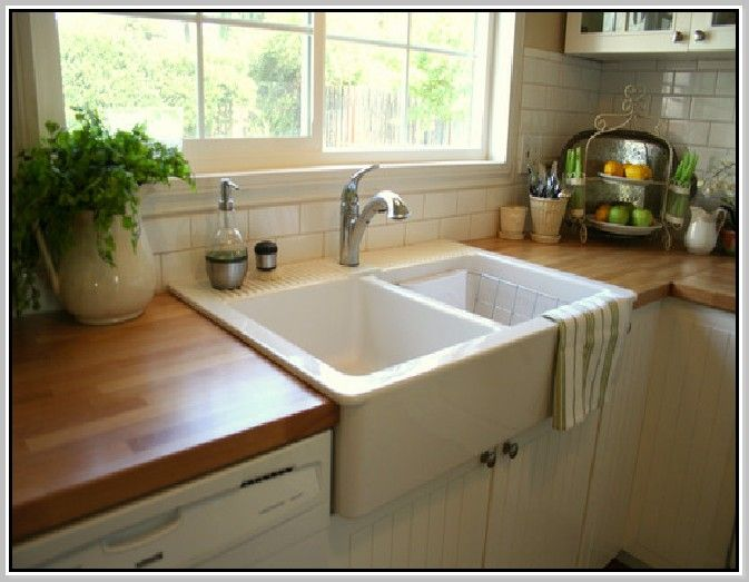 Top Mount Farmhouse Sink Ikea Farmhouse Sink Farmhouse Sink Kitchen Ikea Sinks