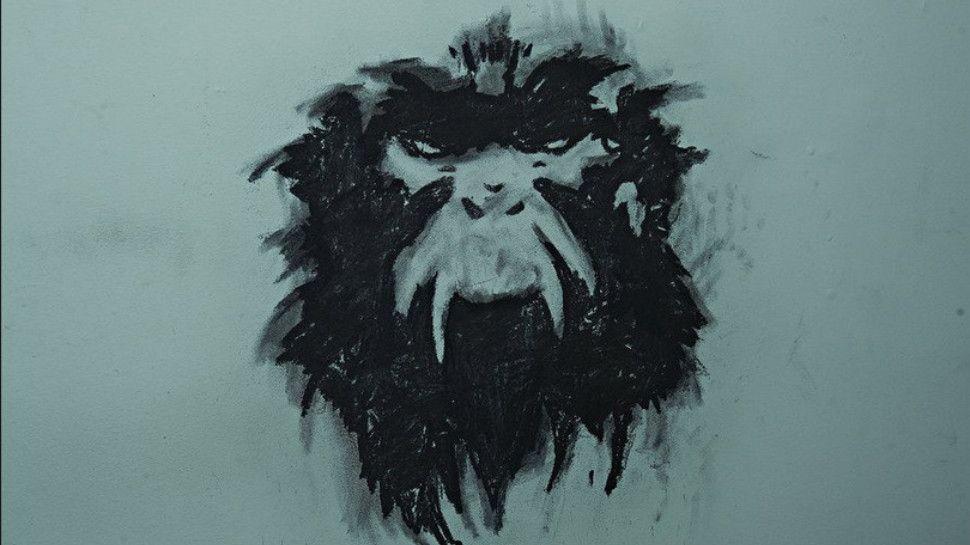 Image result for twelve monkeys goines wall BW Pinterest 12 - fresh invitation lyrics kjwan