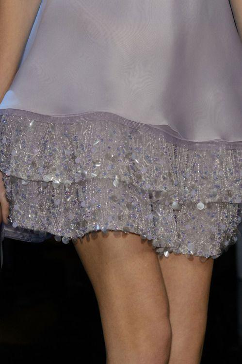 Giorgio Armani Prive | Haute Couture | Spring 2016 ...
