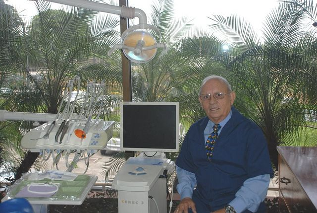 Orgullosamente les presento el Laboratorio Dental Marco Mongalo