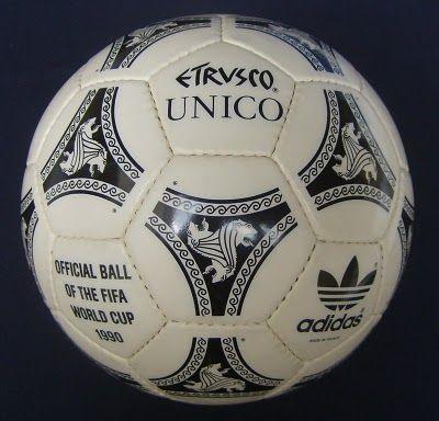 big sale f1112 96a05 Mundial de Italia 1990. Etrusco.