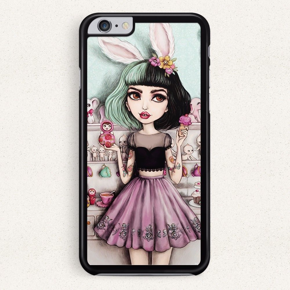 Cry Baby Melanie Martinez For Iphone 6 6s 6 6s Hard Case Cover Melanie Martinez Case Cool Phone Cases