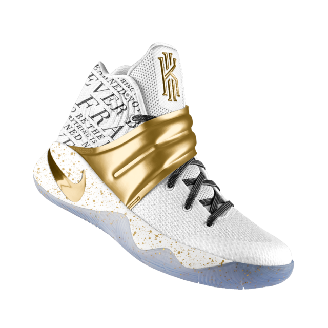 purchase cheap 39ec2 26538 Kyrie 2 iD Men s Basketball Shoe