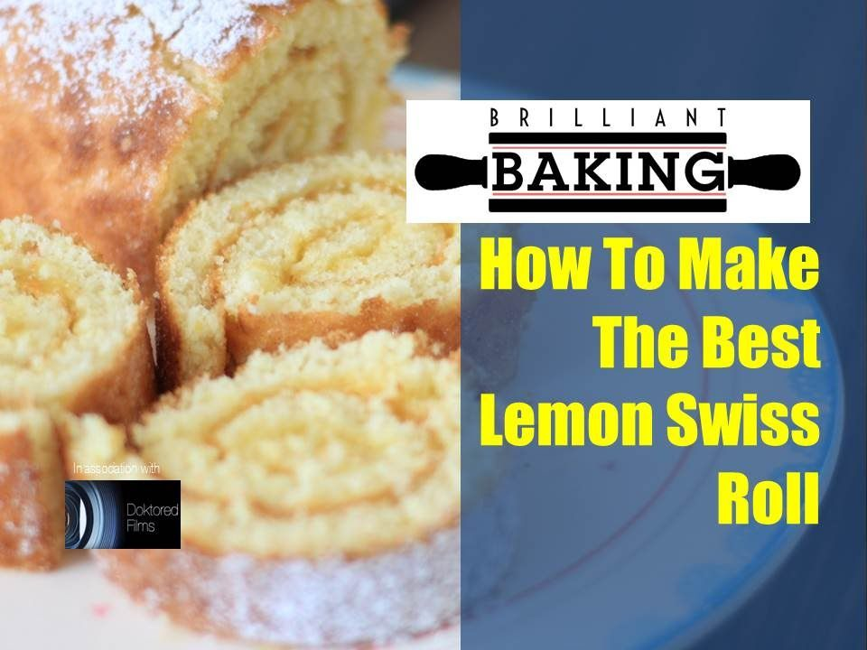 Ingredients: 4 Large eggs 100g Caster Sugar Finely grated rind of one lemon 100g self raising flour 4 Tablespoons of Lemon Curd  Method: 1. Preheat oven to 200c/ 220c(Fan)/ 425F/Gas mark 7 Grease and line a swiss roll tin with baking parchment.  2. Whisk the eggs, sugar and lemon until light and frothy. Sift the flour into the mixture, carefully folding in. Turn the mixture into the tin and gently shake to allow the mixture to settle in all the corners.